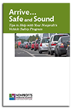 Arrive Safe and Sound: Tips to Help Your Nonprofits Vehicle Safety Program