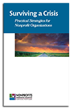Surviving a Crisis: Practical Strategies for Nonprofit Organizations